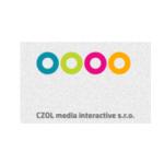 CZOL media interactive, s.r.o. – logo společnosti