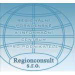 REGIONCONSULT s.r.o. – logo společnosti