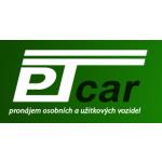 Podlipný Jiří – logo společnosti