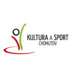 KULTURA A SPORT CHOMUTOV s.r.o. – logo společnosti