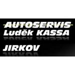 Kassa Luděk – logo společnosti