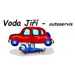 Voda Jiří - autoservis – logo společnosti