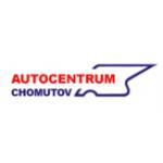 Autocentrum Chomutov – logo společnosti