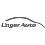 TAXI DOBŘÍŠ A TRANSPORT SERVICE UNGER – logo společnosti