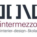 Interier design škola INTERMEZZO s.r.o. – logo společnosti