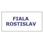 Fiala Rostislav – logo společnosti