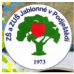 Základní škola a Základní umělecká škola Jablonné v Podještědí, příspěvková organizace (pobočka Liberec) – logo společnosti