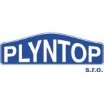 PAVLÍK Vladimír - PLYNTOP – logo společnosti