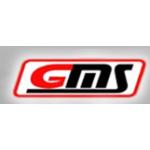 GMS - HYDRAULIKA, s.r.o. – logo společnosti