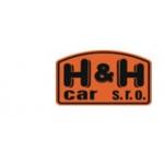 H+H car s.r.o. - výkopové práce – logo společnosti