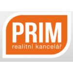 Lenka Vrtalová- Realitní kancelář PRIM – logo společnosti