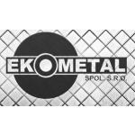 EKOMETAL spol. s r.o. (pobočka Kadaň-Tušimice) – logo společnosti