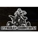 Seidl Marek - čtyřkolky Chomutov – logo společnosti