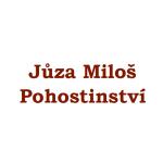 Jůza Miloš - Pohostinství – logo společnosti