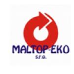 MALTOP - EKO s.r.o. – logo společnosti