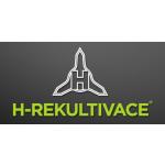 H - REKULTIVACE, a.s. – logo společnosti