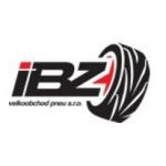 IBZ group s.r.o. – logo společnosti