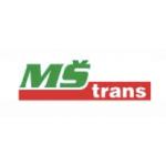 Šulc Miloš - MŠ trans – logo společnosti