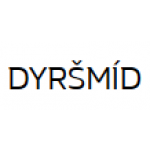 DYRŠMÍD s. r. o. – logo společnosti