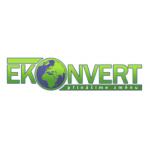 Ekonvert s.r.o. – logo společnosti