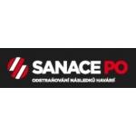 SANACE PO s.r.o. (pobočka Chomutov) – logo společnosti