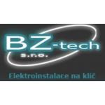BZ-tech, s.r.o. – logo společnosti