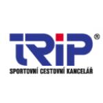 CK TRIP s.r.o. - SPORTOVNÍ CESTOVNÍ KANCELÁŘ – logo společnosti