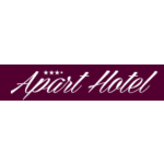 Apart Hotel Jablonec – logo společnosti