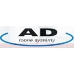Damborský Antonín - AD topné systémy – logo společnosti