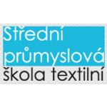 Střední průmyslová škola textilní, Liberec, Tyršova 1, příspěvková organizace – logo společnosti