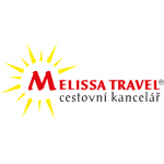 Melissa Travel s.r.o. (pobočka Praha) – logo společnosti