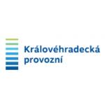Královéhradecká provozní, a.s. – logo společnosti