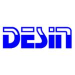 DESIN s.r.o. (pobočka Chomutov) – logo společnosti