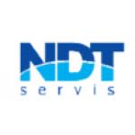 NDT servis s.r.o. – logo společnosti
