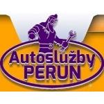 Autoslužby Perun, spol. s r.o. - Autoservis a pneuservis Praha 9 – logo společnosti