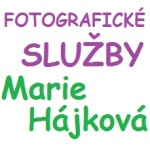 Hájková Marie - fotograf – logo společnosti