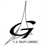 Gymnázium F.X.Šaldy, Liberec 11, Partyzánská 530, příspěvková organizace – logo společnosti