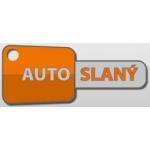 Auto Slaný – logo společnosti