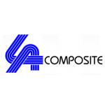 LA composite, s.r.o. - Kompozitní, sendvičové a lepené konstrukce – logo společnosti