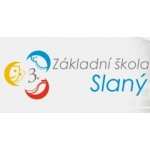 Základní škola Slaný, Rabasova 821 – logo společnosti