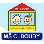 MŠ Cyrila Boudy – logo společnosti