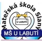Mateřská škola Slaný – logo společnosti