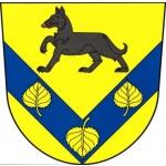 Obecní úřad Vlkov – logo společnosti