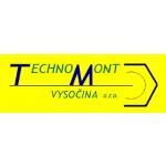 Technomont Vysočina s.r.o. – logo společnosti