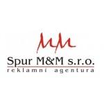 Spur M&M s.r.o. – logo společnosti