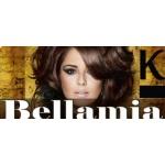 BELLAMIA – logo společnosti