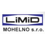 LIMID Mohelno, s.r.o. – logo společnosti