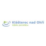 Město Klášterec nad Ohří – logo společnosti