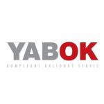 YABOK s.r.o. (sídlo firmy) – logo společnosti
