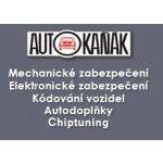 AUTO KAŇÁK - autoservis Praha 8 – logo společnosti